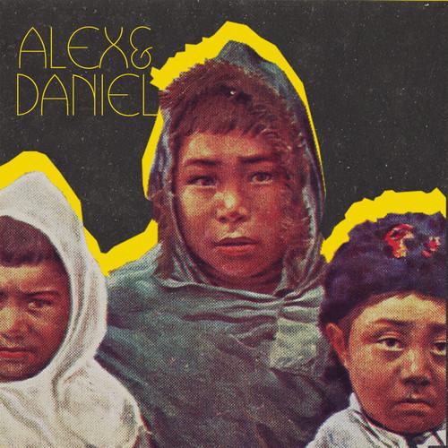 Alex y Daniel