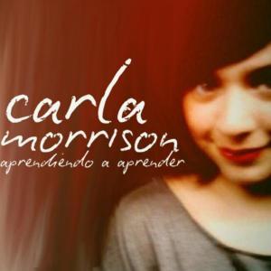 Carla Morrison Aprendiendo A Aprender