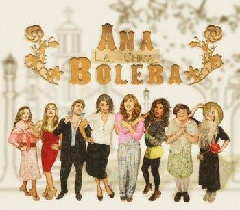Ana La Chica Bolera