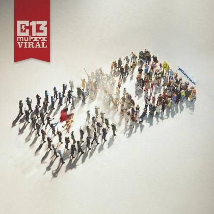 Calle 13 Multiviral