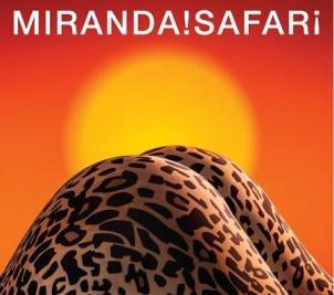 Miranda! - Safari
