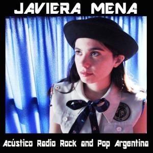 Javiera Mena - Acústico Radio Rock & Pop Argentina